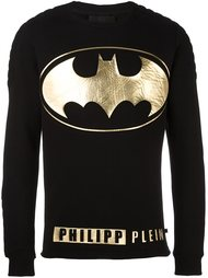 толстовка 'Bat' Philipp Plein