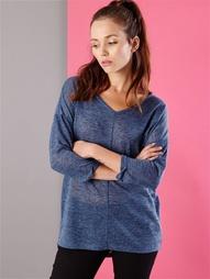 Пуловеры Sinsay