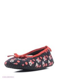 Тапочки Minnie Mouse