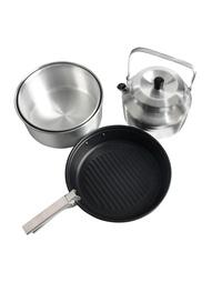 Наборы посуды Nova tour