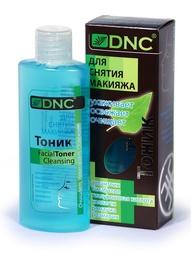 Средства для снятия макияжа DNC