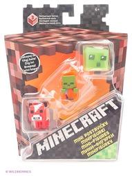 Фигурки-игрушки MATTEL GAMES