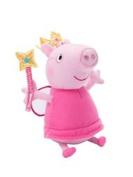 Мягкие игрушки Peppa Pig