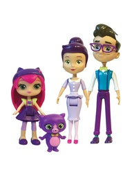 Фигурки-игрушки Little Charmers