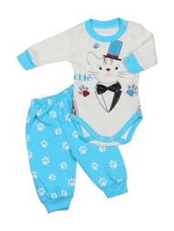 Комплекты одежды для малышей M-BABY