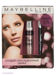 Туши Maybelline New York
