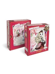 Пазлы Ever after High