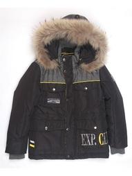 Куртки Cleverly