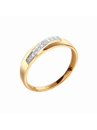 Ювелирные кольца Erofei Markov