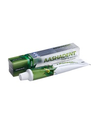 Зубная паста Aasha Herbals