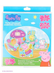 Наборы для поделок Peppa Pig