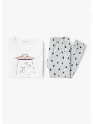 Пижамы Mango kids