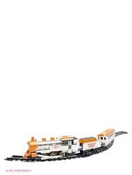 Железные дороги 1Toy