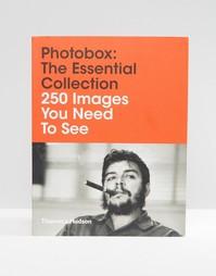 Книга Photobox The Essential Collection - Мульти Books
