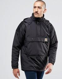 Куртка через голову Carhartt WIP Justin - Черный
