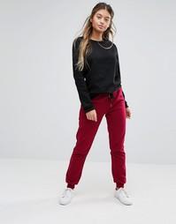 Спортивные брюки South Beach - Красный