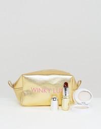 Набор для стробинга и макияжа губ Winky Lux Nice - СКИДКА 31 - Мульти