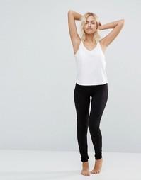 Штаны для дома Heidi Klum Mathilde - Черный