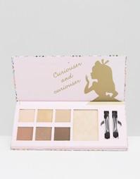Палетка для макияжа Alice In Wonderland - Бесцветный Beauty Extras