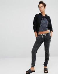 Черные джоггеры Sol Angeles - Серый
