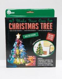 Набор Сделай сам: Новогодняя елка - Мульти Gifts