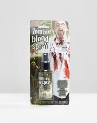 Имитирующий кровь спрей для Хэллоуина - Мульти Gifts