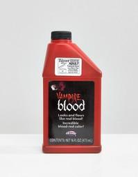 Бутылка искусственной крови для Хэллоуина - Мульти Gifts