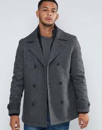 Пальто Tokyo Laundry - Серый