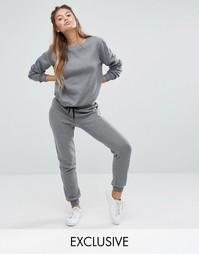 Спортивные брюки South Beach - Серый