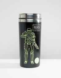Дорожная кружка Star Wars Death Trooper - Мульти Gifts