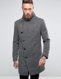 Пальто Religion - Черный