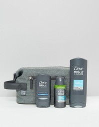 Несессер Dove Men Care Total Care - Мульти