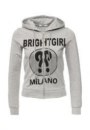 Толстовка Bright Girl