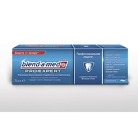 BLEND-A-MED Зубная паста ProExpert Все в одном Свежая Мята 75 мл