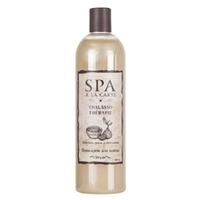 SPA a la carte Пена-крем для ванны очищающая на основе термальной воды и морской грязи 500 мл ЛЭтуаль Selection