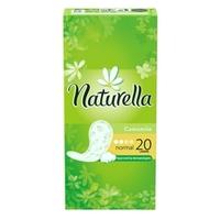 NATURELLA Женские гигиенические прокладки на каждый день Camomile Normal Single 20 шт.
