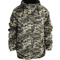 Куртка Sibir 100 Мужская Solognac