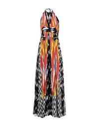 Длинное платье Altuzarra