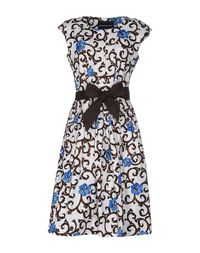 Платье до колена Samantha Sung