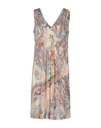 Платье до колена Gigue