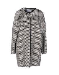Легкое пальто Anna Rachele Jeans Collection