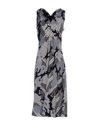 Платье длиной 3/4 Neil Barrett
