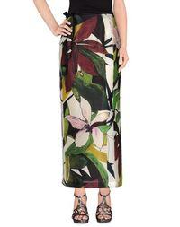 Длинная юбка Erika Cavallini Semicouture