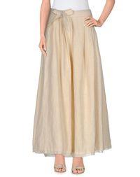 Длинная юбка Nostrasantissima