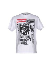 Футболка Roundel London