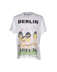 Футболка Bastille