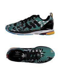 Низкие кеды и кроссовки Adidas X Mary Katrantzou