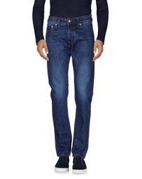 Джинсовые брюки Officine Generale