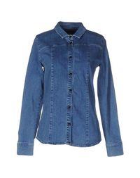 Джинсовая рубашка Minimum