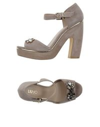 Сандалии LIU •JO Shoes